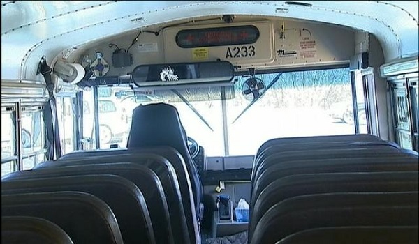 New Pennsylvania law allows school districts to record student conversations on buses