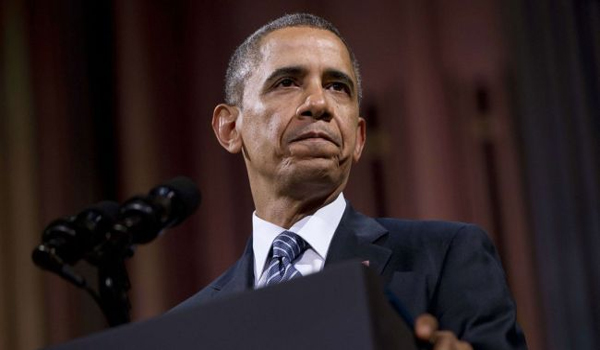 Obama to press for 'financial weaponry' against Russia