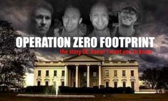 Operation Zero Footprint The bombshell truth about Benghazi
