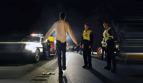 Oregon police plan 'no refusal' blood-draws for drivers