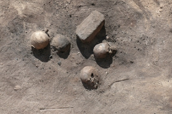 Remains of 'End of the World' Epidemic Found in Ancient Egypt