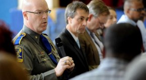 Sandy Hook Lead Investigator Maj. William Podgorski Dies Suddenly