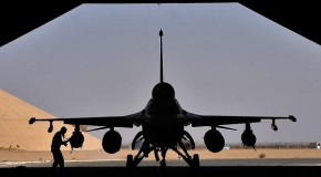 Syria in the Crosshairs – Obama Confirms Airstrikes Will Not Be Limited to Iraq