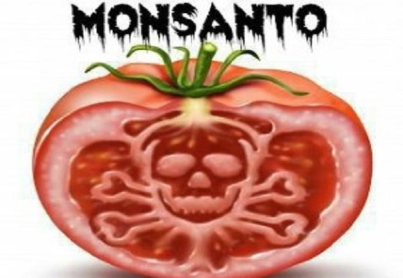 The Complete History of Monsanto, The World's Most Evil Corporation