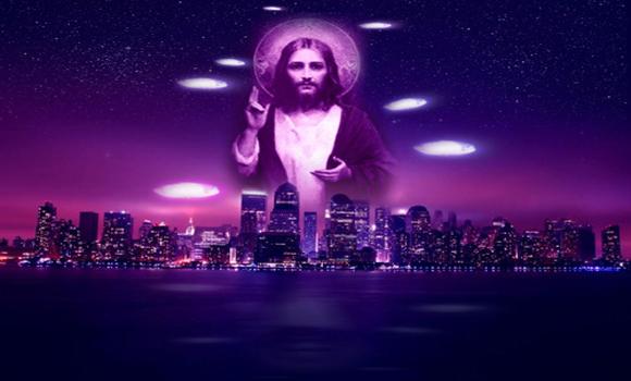 The High Tech Antichrist