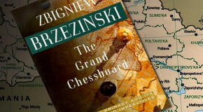 The Role of NATO and the EU on Brzezinski's Grand Chessboard