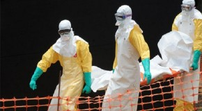 "The Second Wave: Senior Medical Official Issues Ebola Warning: ""TOTALLY OUT OF CONTROL"""