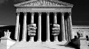 The U.S. Supreme Court Is Marching in Lockstep with the Police State