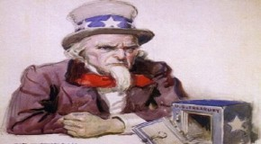 The United States Of Debt: Total Debt In America Hits A New Record High Of Nearly 60 Trillion Dollars