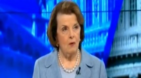 "There WILL Be Plots To Kill Americans!"" Senator ""I've Seen The Plans"" Feinstein"