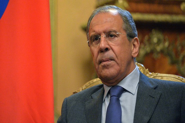US does everything to prevent potential for alliance between Russia and EU - Lavrov