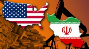 US suspends Iran oil sanctions while Tehran exceeds crude export quota