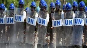 United Nations Seeks US-based Disarmament, Demobilization and Reintegration Specialists