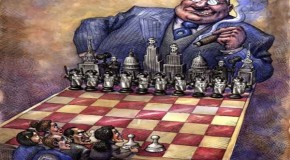 Video: Middle Class SLAUGHTERED by Design of Banking Elite!