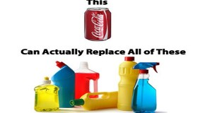 20 Practical Uses for Coca Cola – Proof That It Does Not Belong In The Human Body