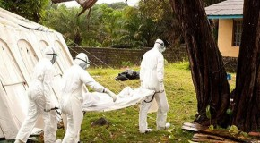 ALERT: Delivered By Airplane: Ebola Now Threatens 21 Million People In Major Metro Area