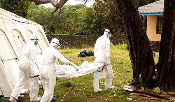 ALERT Delivered By Airplane Ebola Now Threatens 21 Million People In Major Metro Area