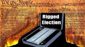 Are U.S. elections rigged? More Americans than ever say yes