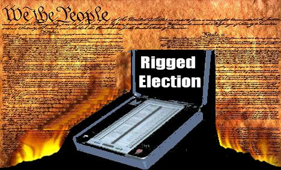 Are U.S. elections rigged More Americans than ever say yes