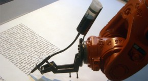 """Associated Press to Deploy """"Robot Reporters"""""""
