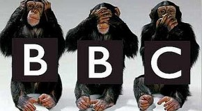 'BBC silent on Israeli crimes against Palestinians'