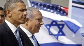 "Barack Obama Writes Exclusive Article for Israeli Media: ""Our Commitment to Israel's Security remains Ironclad"""