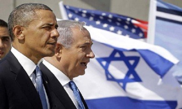 "Barack Obama Writes Exclusive Article for Israeli Media ""Our Commitment to Israel's Security remains Ironclad"""