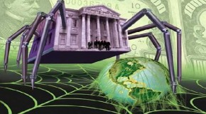 Big Central Bankers: The Root of Pure Evil. The Major Source of Instability around the World.