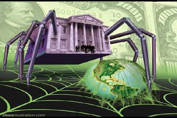 Big Central Bankers The Root of Pure Evil. The Major Source of Instability around the World.