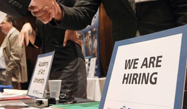 Don't let US job reports deceive you