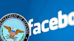 Facebook's Psychological Experiments Connected to Department of Defense Research on Civil Unrest