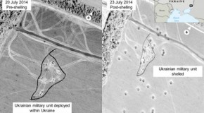 Fake Satellite Images: The Latest US Government Hoax against Russia