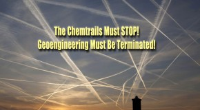 Has The Chemtrail/Geoengineering Movement Been Hijacked?