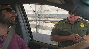 How To Refuse an Immigration Checkpoint In Just Under 2 Minutes