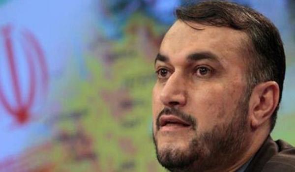 Iran won't send troops to Iraq Deputy FM