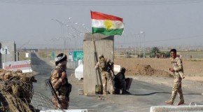 Iraq crisis 'made in Israel'
