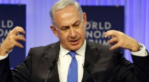 Israel PM launches media campaign against Iran