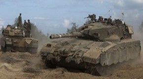 Israel threatens to expand ground assault against Gaza