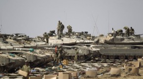 'Israel under renewed Hamas attack', says the BBC. More balance is needed