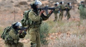 Israeli forces shoot dead Palestinian teenager in WB