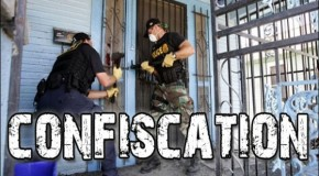 Jacksonville Implements Orwellian Police State, Going to 18,000 Homes Looking for Drugs and Guns