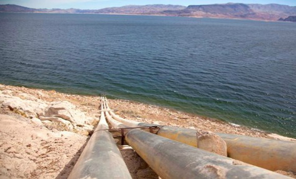 Las Vegas Is Screwed The Water Situation Is As Bad As You Can Imagine