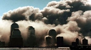 Leaked Documents: 9/11 was a Nuclear Event!