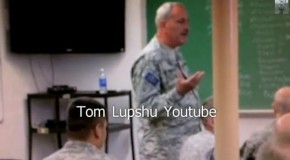 Leaked Video! Yellowstone – National Guard Preparing For 'An Event'?