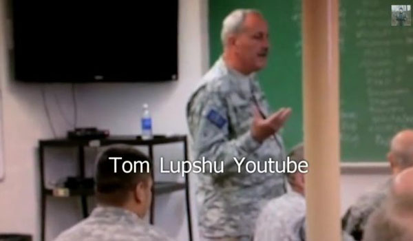 Leaked Video! Yellowstone – National Guard Preparing For 'An Event'