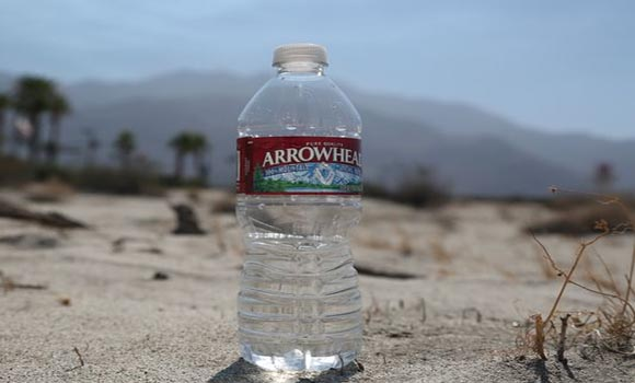 Little oversight as Nestle taps Morongo reservation water