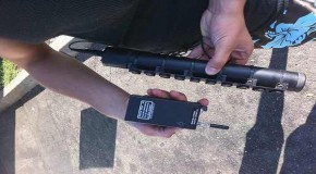 Man finds FBI tracking device on car, posts online, gets visit from FBI