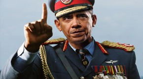 Many Military Generals Now Taking Public Stands Against Obama