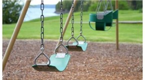 Mother Jailed, Kid Taken By Social Services After Playing At Park Unsupervised