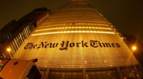 New York Times Rewrites Gaza Headline: Was It Too Accurate?